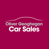 Oliver Geoghegan Car Sales icon