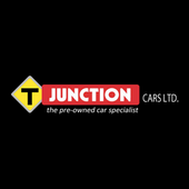 T Junction Cars icon