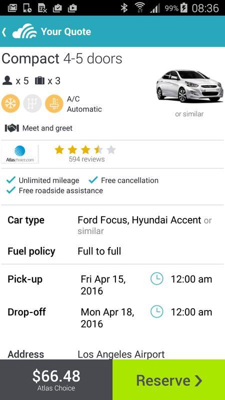 Cheap Car Rental Skyscanner