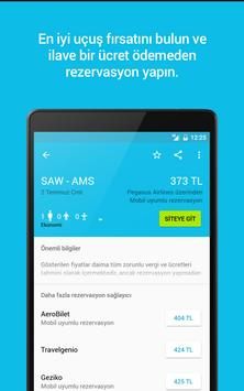 Skyscanner screenshot 13