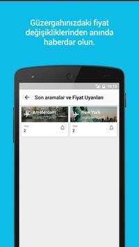 Skyscanner screenshot 2