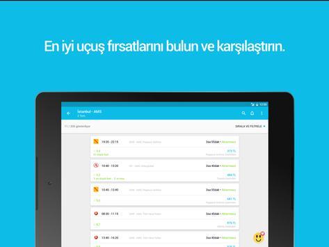 Skyscanner screenshot 6