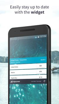 Skyscanner apk screenshot