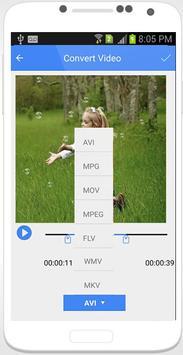 All Format Video Converter Top screenshot 1