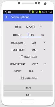 All Format Video Converter Top screenshot 2
