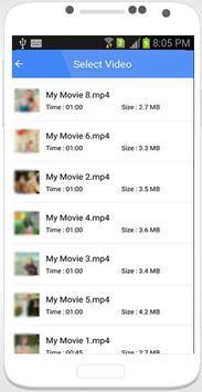All Format Video Converter Top screenshot 3