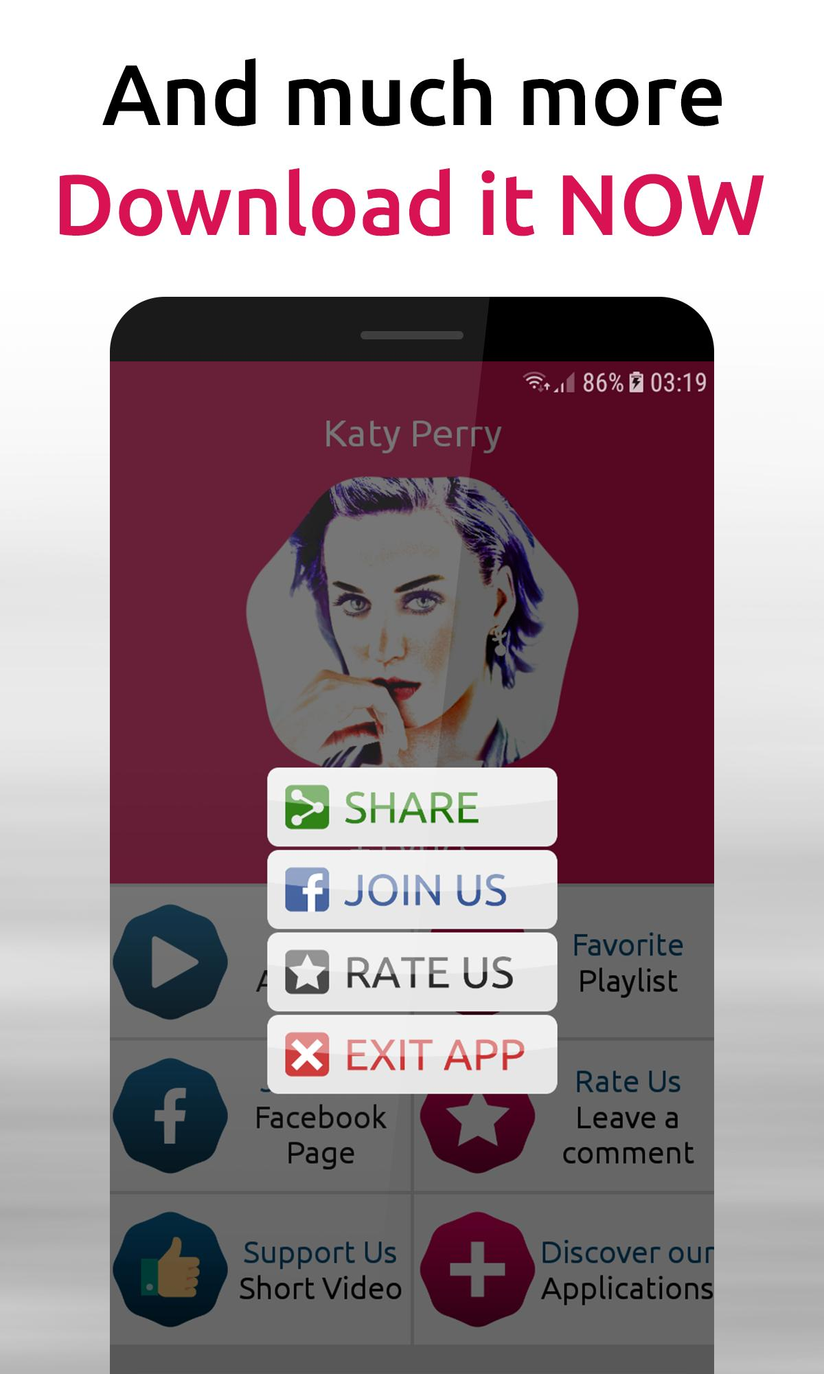 Katy Perry For Android Apk Download