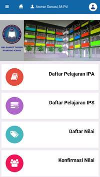 SMA Daarut Tauhiid apk screenshot