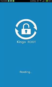 Kingo Pro Root apk screenshot