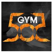 GYM505 icon