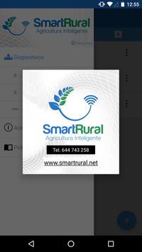 SmartRural EasyView poster
