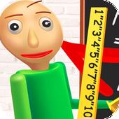 School Teacher Basics in Education & Learning icon