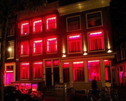 Amsterdam XXX apk screenshot