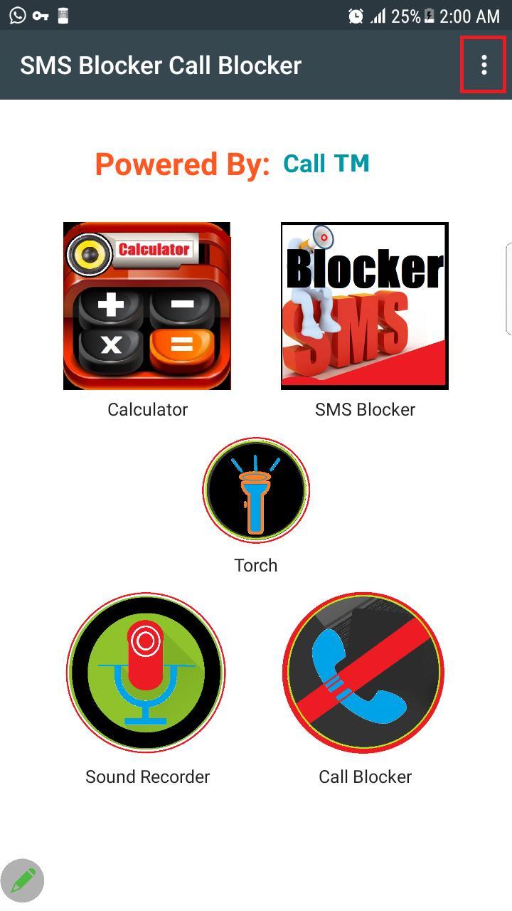 long sms sender mms to sms converter call blocker for