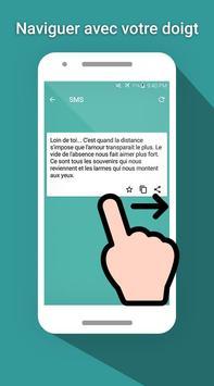SMS Tu me manques screenshot 2