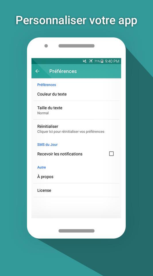Sms Tu Me Manques For Android Apk Download