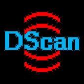 DScan icon