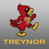 Treynor CSD icon