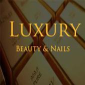 LUXURY BEAUTY & NAILS icon
