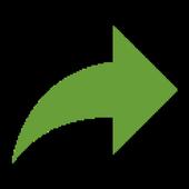 Sharer icon
