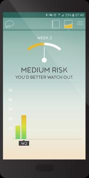 My Craziness Index apk screenshot
