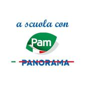 A scuola con PAM Panorama icon
