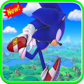 Sonic Speed Adventure Dash icon