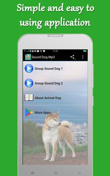 Sound Dog Mp3 for Android - APK Download