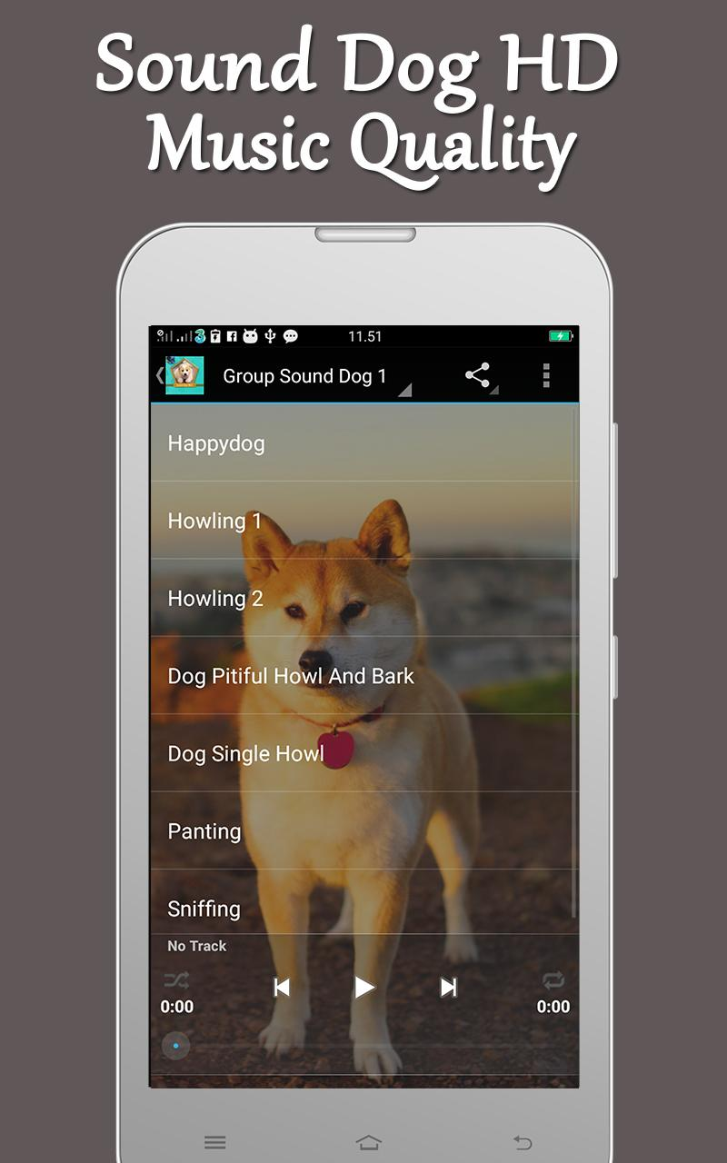 Sound Dog Mp3 For Android Apk Download