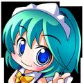 MAID-san's Battery Checker
