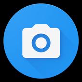 Open Camera icon