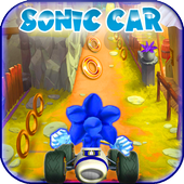 Super Sonic Racing icon