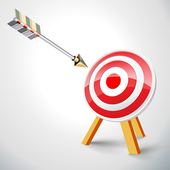 Magical Archery 🎯 Impossible Arrow Shooting icon