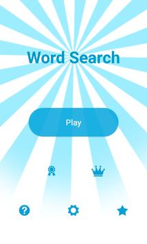WordSearch Offline poster