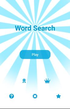 WordSearch Offline screenshot 11