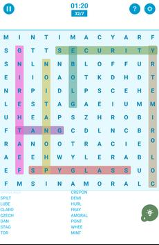 WordSearch Offline screenshot 14