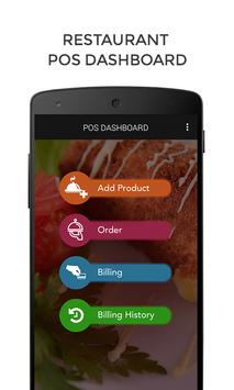 Food Court POS Lite screenshot 1