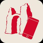 Carnuntum App icon