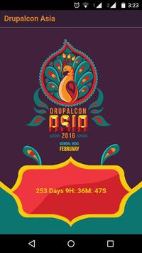 DrupalCon Asia apk screenshot