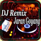 Dj Remix Jaran Goyang icon