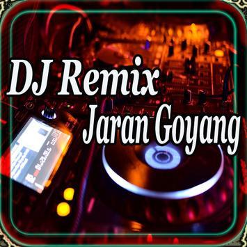 Dj Remix Jaran Goyang poster