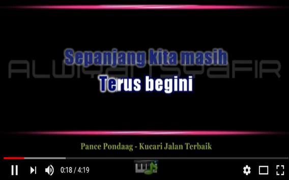 Karaoke Indonesia Lengkap screenshot 5