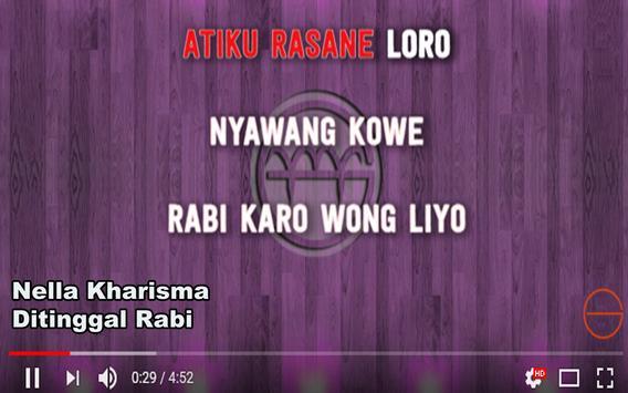 Karaoke Indonesia Lengkap screenshot 7