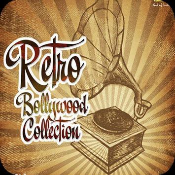 Retro Hindi Songs poster