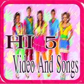 Video HI 5 Dance icon
