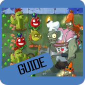 Strategy Guide For PVZ II icon