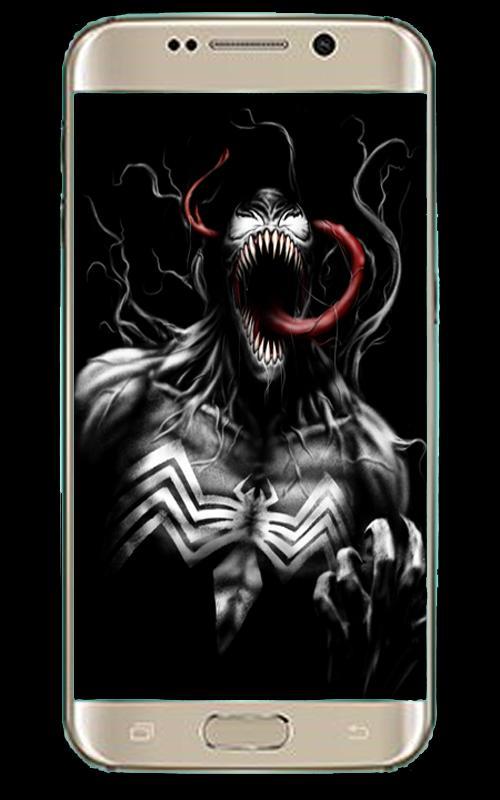 Hd Venom Wallpaper Pour Android Telechargez L Apk