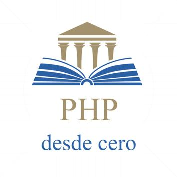 Aprende PHP desde cero poster