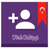 Türk Takipçi icon