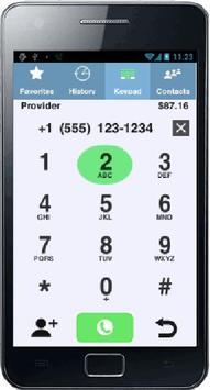 Lead Express screenshot 1